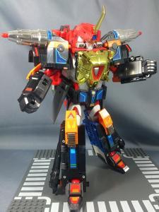 タカラ 電光超人グリッドマン DXゴッドゼノン017