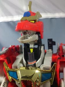 タカラ 電光超人グリッドマン DXダイナドラゴン002