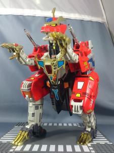 タカラ 電光超人グリッドマン DXダイナドラゴン004