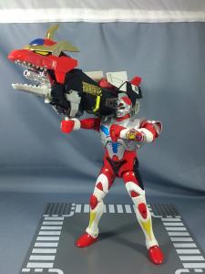 タカラ 電光超人グリッドマン DXダイナドラゴン012