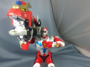 タカラ 電光超人グリッドマン DXダイナドラゴン013