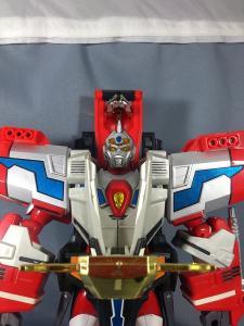 タカラ 電光超人グリッドマン DXダイナドラゴン016