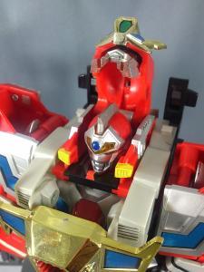 タカラ 電光超人グリッドマン DXダイナドラゴン017