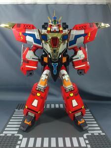 タカラ 電光超人グリッドマン DXダイナドラゴン019