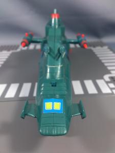 野村トーイ 宇宙空母ブルーノア 合体DX(エンジン部破損)007