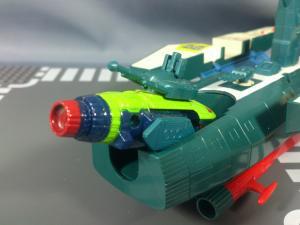 野村トーイ 宇宙空母ブルーノア 合体DX(エンジン部破損)021