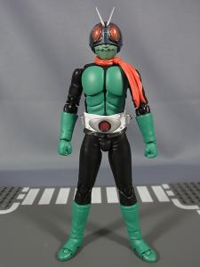 S.H.フィギュアーツ 仮面ライダー旧1号005