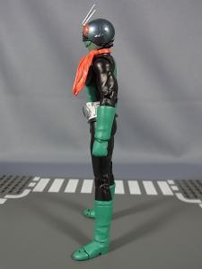 S.H.フィギュアーツ 仮面ライダー旧1号007