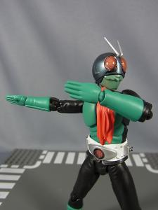 S.H.フィギュアーツ 仮面ライダー旧1号026