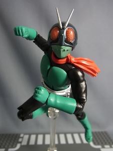 S.H.フィギュアーツ 仮面ライダー旧1号032