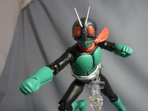 S.H.フィギュアーツ 仮面ライダー旧1号035