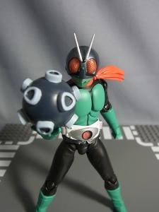 S.H.フィギュアーツ 仮面ライダー旧1号036