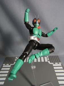 S.H.フィギュアーツ 仮面ライダー旧1号039