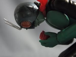 S.H.フィギュアーツ 仮面ライダー旧1号051