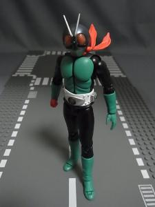 S.H.フィギュアーツ 仮面ライダー旧1号052