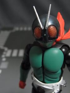 S.H.フィギュアーツ 仮面ライダー旧1号053