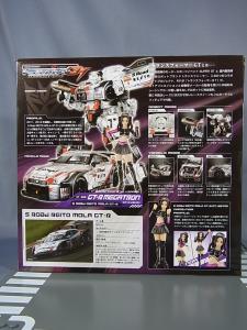 トランスフォーマーGT GT-03 GT-Rメガトロン002