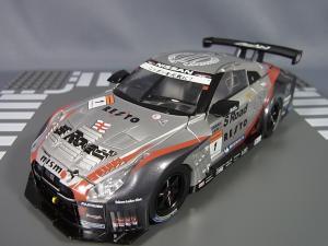 トランスフォーマーGT GT-03 GT-Rメガトロン008