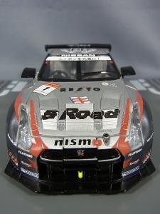 トランスフォーマーGT GT-03 GT-Rメガトロン012