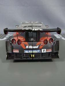 トランスフォーマーGT GT-03 GT-Rメガトロン013