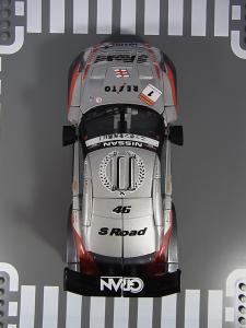 トランスフォーマーGT GT-03 GT-Rメガトロン014
