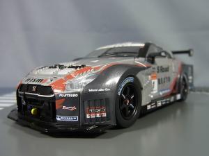 トランスフォーマーGT GT-03 GT-Rメガトロン015