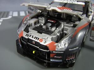 トランスフォーマーGT GT-03 GT-Rメガトロン016