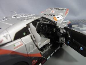 トランスフォーマーGT GT-03 GT-Rメガトロン017
