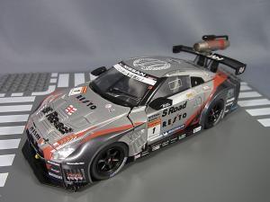 トランスフォーマーGT GT-03 GT-Rメガトロン022