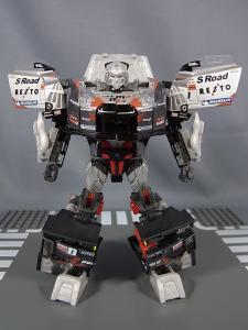 トランスフォーマーGT GT-03 GT-Rメガトロン025