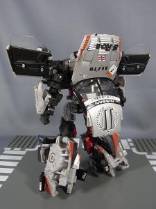 トランスフォーマーGT GT-03 GT-Rメガトロン026