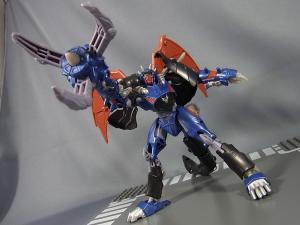 参乗合体トランスフォーマーGo! G07 バクドーラ013