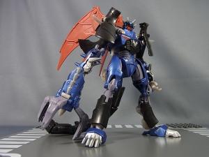参乗合体トランスフォーマーGo! G07 バクドーラ016
