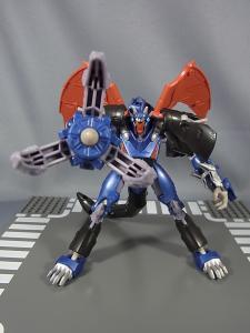 参乗合体トランスフォーマーGo! G07 バクドーラ018