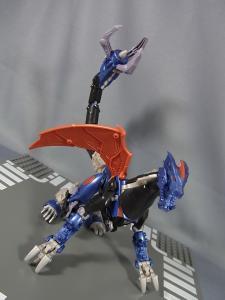 参乗合体トランスフォーマーGo! G07 バクドーラ031