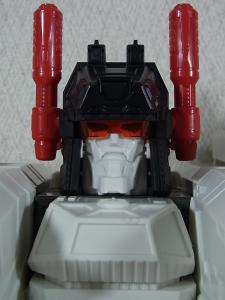 TF Generations Titan Class Metroplex シールレス ロボットモード009