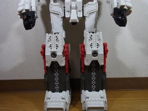 TF Generations Titan Class Metroplex シールレス ロボットモード008