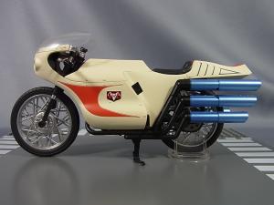 S.H.フィギュアーツ サイクロン号006