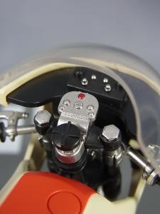 S.H.フィギュアーツ サイクロン号009