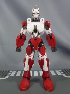 ウルトラマンギンガ ウルトラチェンジシリーズ ジャンボット004