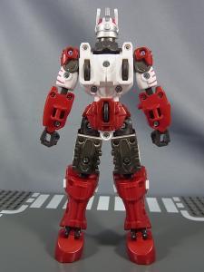 ウルトラマンギンガ ウルトラチェンジシリーズ ジャンボット005