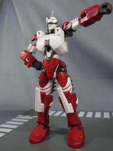 ウルトラマンギンガ ウルトラチェンジシリーズ ジャンボット015