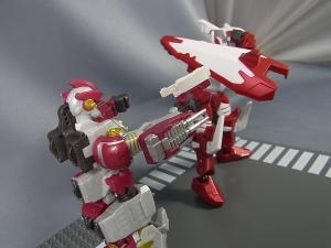 ウルトラマンギンガ ウルトラチェンジシリーズ ジャンボット025
