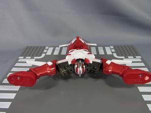 ウルトラマンギンガ ウルトラチェンジシリーズ ジャンボット033