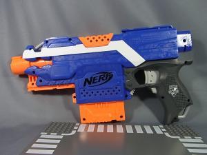 ナーフ N-ストライクエリート ストライフ007