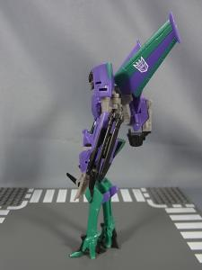 Transformers Collectors Club Exclusive Slipstream020