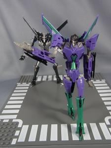Transformers Collectors Club Exclusive Slipstream028