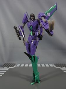 Transformers Collectors Club Exclusive Slipstream031
