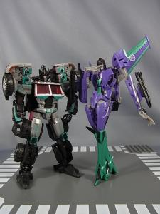 Transformers Collectors Club Exclusive Slipstream049