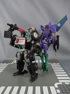 Transformers Collectors Club Exclusive Slipstream050